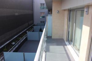 Apartamentos Turisticos da Nazare, Апарт-отели  Назаре - big - 95