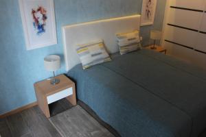 Apartamentos Turisticos da Nazare, Апарт-отели  Назаре - big - 29