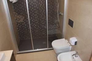 Apartamentos Turisticos da Nazare, Апарт-отели  Назаре - big - 3