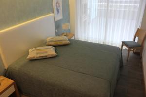 Apartamentos Turisticos da Nazare, Апарт-отели  Назаре - big - 43