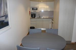 Apartamentos Turisticos da Nazare, Апарт-отели  Назаре - big - 62