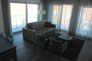 Apartamentos Turisticos da Nazare, Апарт-отели  Назаре - big - 60