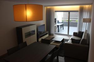 Apartamentos Turisticos da Nazare, Апарт-отели  Назаре - big - 130