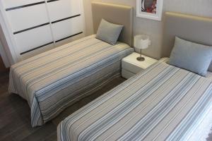 Apartamentos Turisticos da Nazare, Апарт-отели  Назаре - big - 50