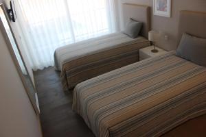 Apartamentos Turisticos da Nazare, Апарт-отели  Назаре - big - 103