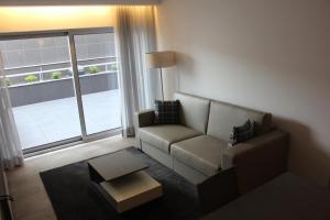 Apartamentos Turisticos da Nazare, Апарт-отели  Назаре - big - 99