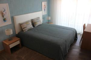 Apartamentos Turisticos da Nazare, Апарт-отели  Назаре - big - 100