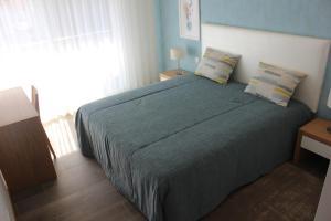 Apartamentos Turisticos da Nazare, Апарт-отели  Назаре - big - 47
