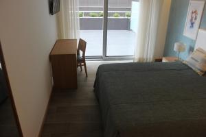 Apartamentos Turisticos da Nazare, Апарт-отели  Назаре - big - 92