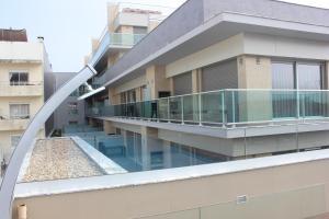 Apartamentos Turisticos da Nazare, Апарт-отели  Назаре - big - 76
