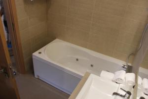 Apartamentos Turisticos da Nazare, Апарт-отели  Назаре - big - 46