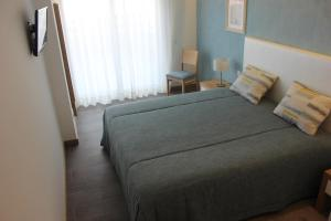 Apartamentos Turisticos da Nazare, Апарт-отели  Назаре - big - 83