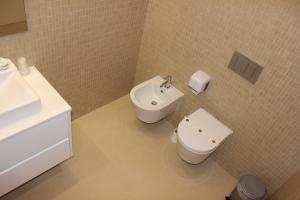 Apartamentos Turisticos da Nazare, Апарт-отели  Назаре - big - 80