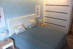 Apartamentos Turisticos da Nazare, Апарт-отели  Назаре - big - 91