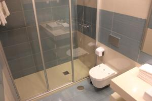 Apartamentos Turisticos da Nazare, Апарт-отели  Назаре - big - 77
