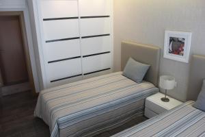 Apartamentos Turisticos da Nazare, Апарт-отели  Назаре - big - 78