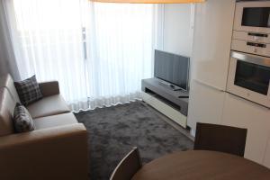 Apartamentos Turisticos da Nazare, Апарт-отели  Назаре - big - 116