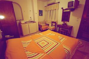 Guesthouse Papachristou, Penzióny  Tsagarada - big - 11