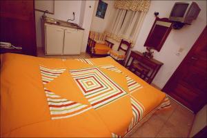 Guesthouse Papachristou, Penzióny  Tsagarada - big - 38