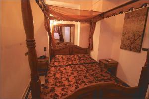 Guesthouse Papachristou, Penzióny  Tsagarada - big - 114