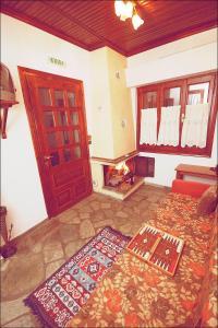 Guesthouse Papachristou, Penzióny  Tsagarada - big - 113