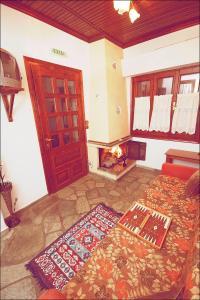 Guesthouse Papachristou, Penzióny  Tsagarada - big - 25