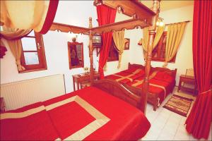 Guesthouse Papachristou, Penzióny  Tsagarada - big - 52
