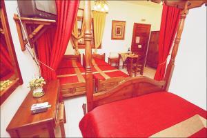 Guesthouse Papachristou, Penzióny  Tsagarada - big - 85