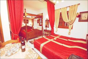 Guesthouse Papachristou, Penzióny  Tsagarada - big - 105