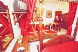 Guesthouse Papachristou, Penzióny  Tsagarada - big - 106