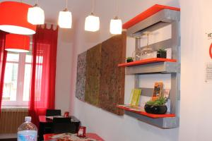 Guest House Artemide, Panziók  Agrigento - big - 32