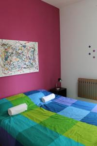 Guest House Artemide, Bed and breakfasts  Agrigento - big - 19