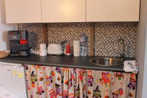 Guest House Artemide, Panziók  Agrigento - big - 28