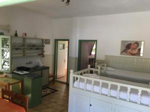 Patmos Villas, Appartamenti  Grikos - big - 101