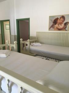 Patmos Villas, Appartamenti  Grikos - big - 102