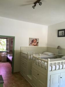 Patmos Villas, Ferienwohnungen  Grikos - big - 103