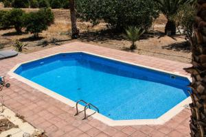 Palm House, Villas  Mandria - big - 34