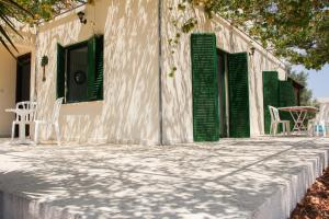 Palm House, Villas  Mandria - big - 5