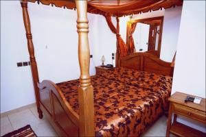 Guesthouse Papachristou, Penzióny  Tsagarada - big - 104