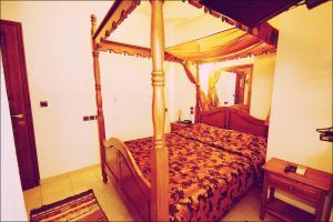 Guesthouse Papachristou, Penzióny  Tsagarada - big - 93