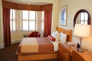 Standard Full Room