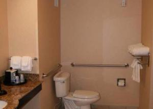 King Room - Disability Access with Tub - Non-Smoking