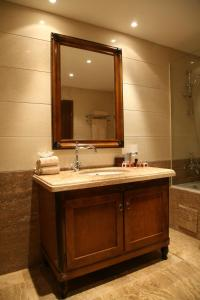 Festa Winter Palace Hotel & SPA, Hotels  Borovets - big - 2