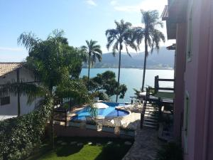 Pousada Fruto do Mar, Guest houses  Ilhabela - big - 30