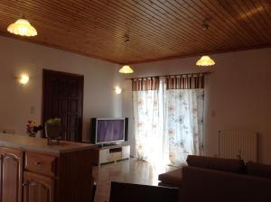 Sapfo studios, Apartmány  Lefkada Town - big - 10