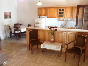 Sapfo studios, Appartamenti  Città di Lefkada - big - 11