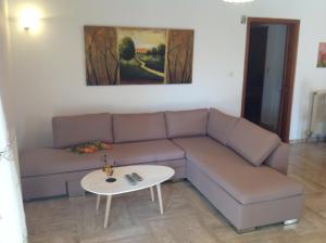Sapfo studios, Apartmány  Lefkada Town - big - 12