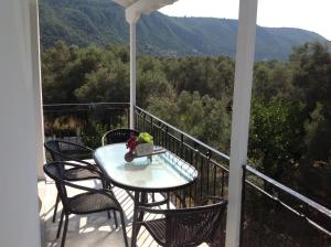Sapfo studios, Appartamenti  Città di Lefkada - big - 14
