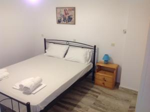 Sapfo studios, Appartamenti  Città di Lefkada - big - 18
