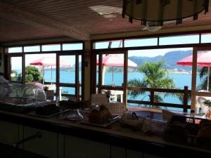 Pousada Fruto do Mar, Guest houses  Ilhabela - big - 20